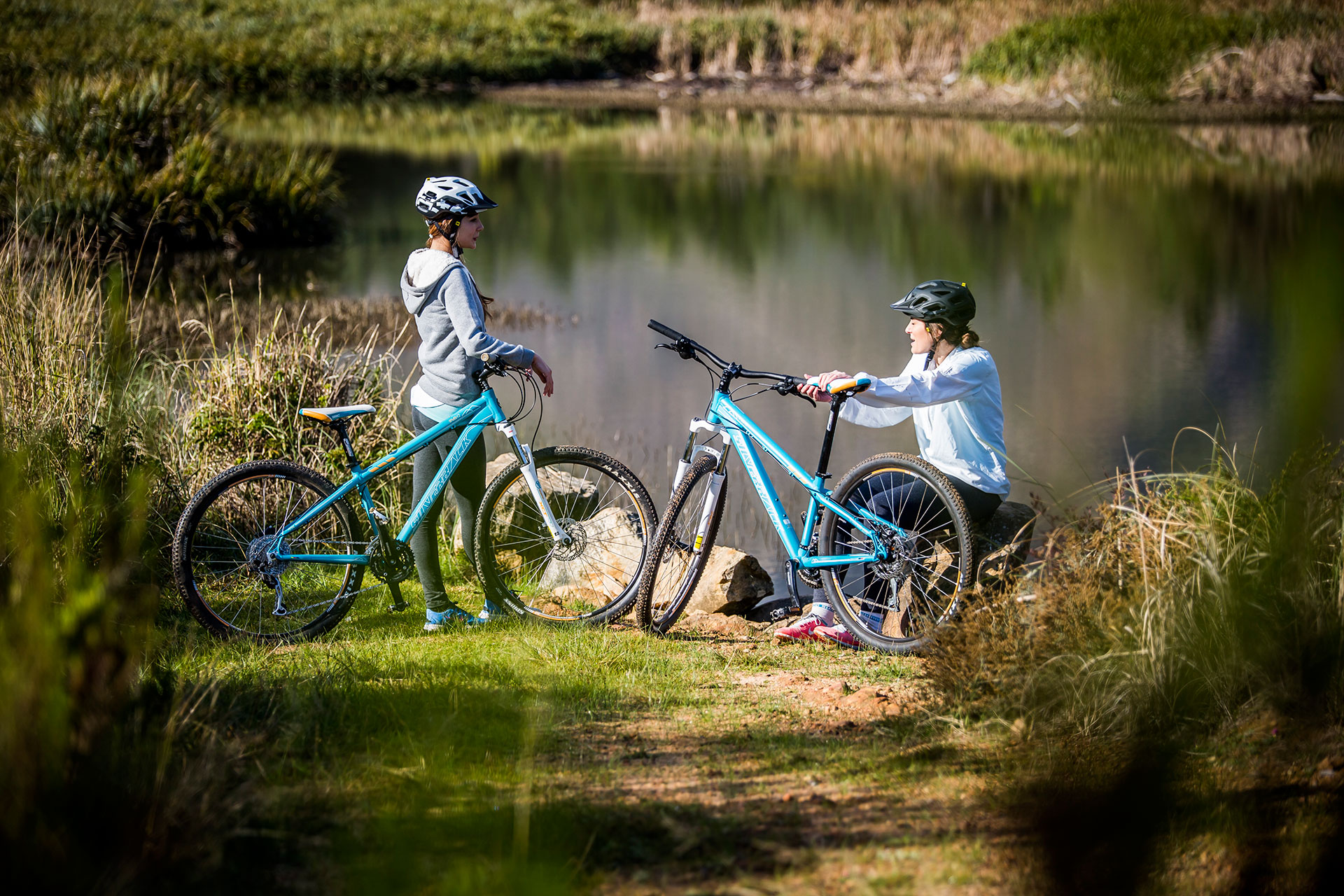 Cyclosport - Fun & Fitness for the whole family