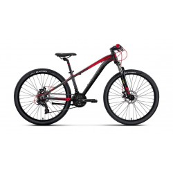2019 TITAN JUNIOR HADES 24'' 9R