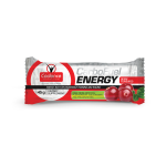 CADENCE CARBO FUEL BAR 45G - BERRY