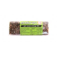 ENDUREN OAT CACOA ENERGY BAR