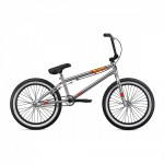 2019 MONGOOSE BMX L100 BK NICKEL