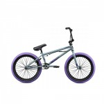 2019 MONGOOSE BMX L40 BK GREY