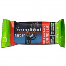 RACEFOOD FAR BAR 30G - DATE & CRANBERRY