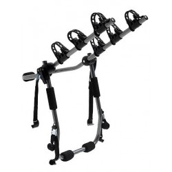 HOLDFAST BOOT CARRIER 3 BICYCLE CARRIER