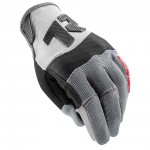 TITAN CLUTCH LONG FINGER GLOVE - GREY