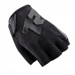 TITAN TWITCH SHORT FINGER GLOVE - BLACK