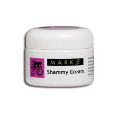 MARK II SHAMMY CREAM 200G