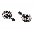 SHIMANO PD-M540 PEDALS - SILVER